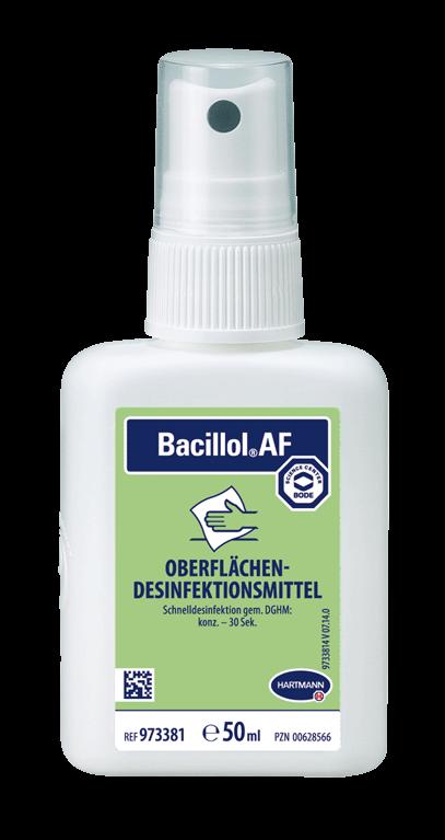 Bacillol® AF 50ml Flasche
