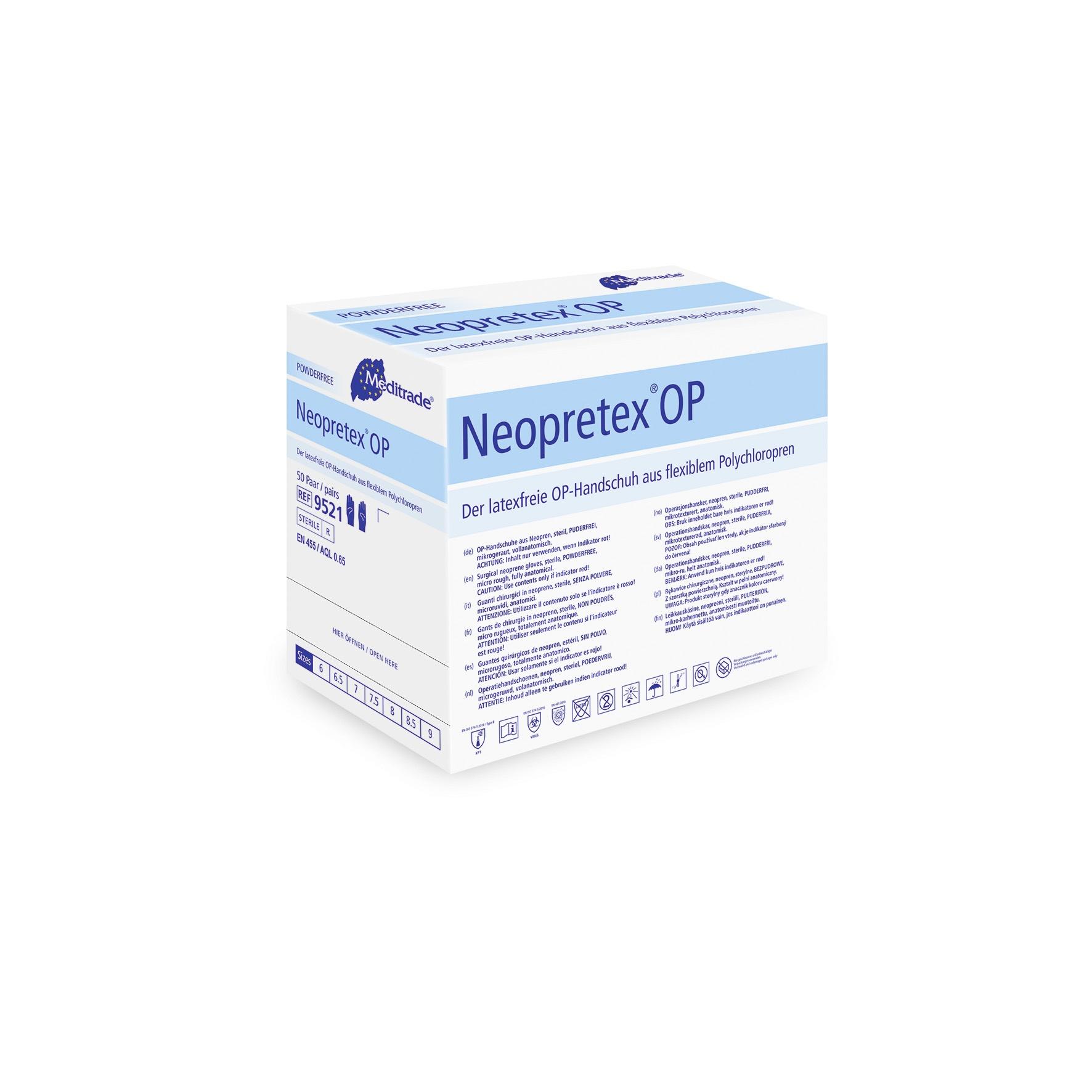 Meditrade NEOPRETEX® OP